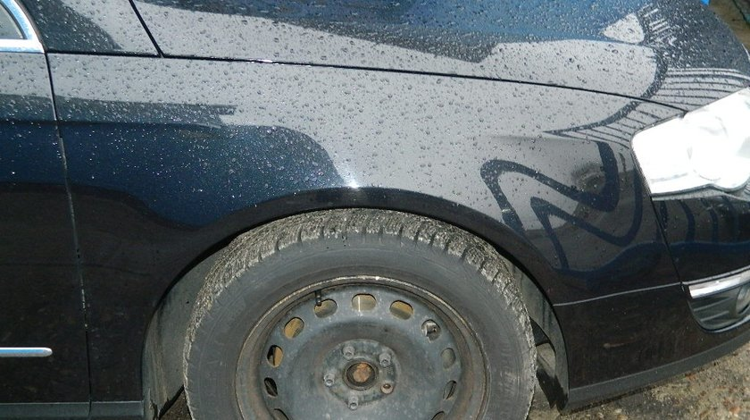 Fuzeta stanga - dreapta fata Vw Passat B6 2.0 TDI combi model 2008
