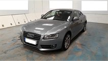 Fuzeta stanga fata Audi A5 2008 Coupe 2.7 TDi