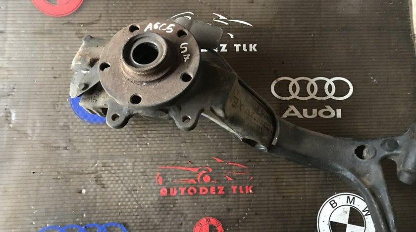 Fuzeta stanga fata Audi A6 C5 2.5