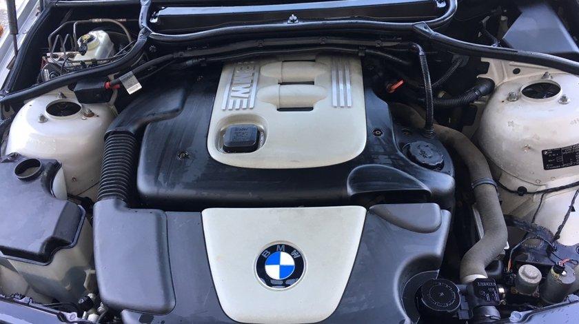 Fuzeta stanga fata BMW Seria 3 E46 2003 Berlina 2.0