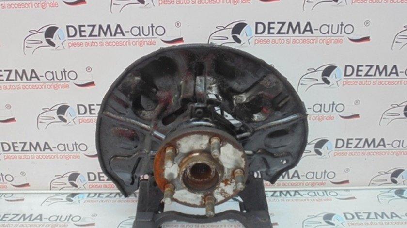 Fuzeta stanga fata cu abs, Toyota - Avensis (T25) 2.0 d (id:266403)