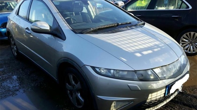 Fuzeta stanga fata Honda Civic 2008 Hatchback 2.2 i-CDTi