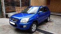 Fuzeta stanga fata Kia Sportage 2008 SUV 2.0i CVVT