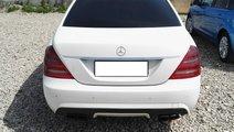 Fuzeta stanga fata Mercedes S-CLASS W221 2008 BERL...