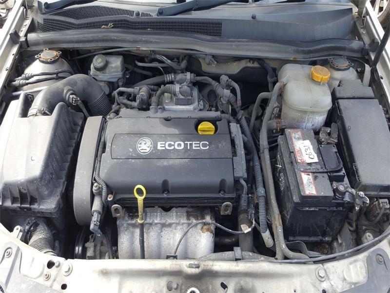 Fuzeta stanga fata Opel Astra H 2007 Hatchback 1.6 SXi