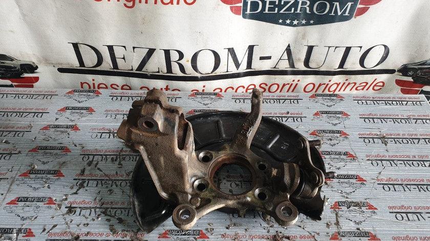Fuzeta stanga fata originala VW Tiguan I 1.4 TSI cod piesa : 1K0407255AA