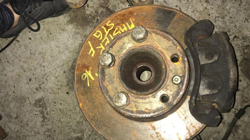 Fuzeta stanga fata Renault Master/Opel Movano pe 16