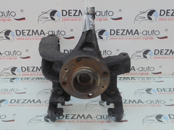 Fuzeta stanga fata, Renault Megane 2 Coupe-Cabriolet 1.5 dci