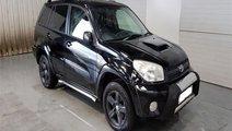 Fuzeta stanga fata Toyota RAV 4 2005 SUV 2.0 D