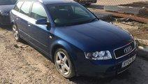 Fuzeta stanga spate Audi A4 B6 2004 AVANT 1.9 TDI