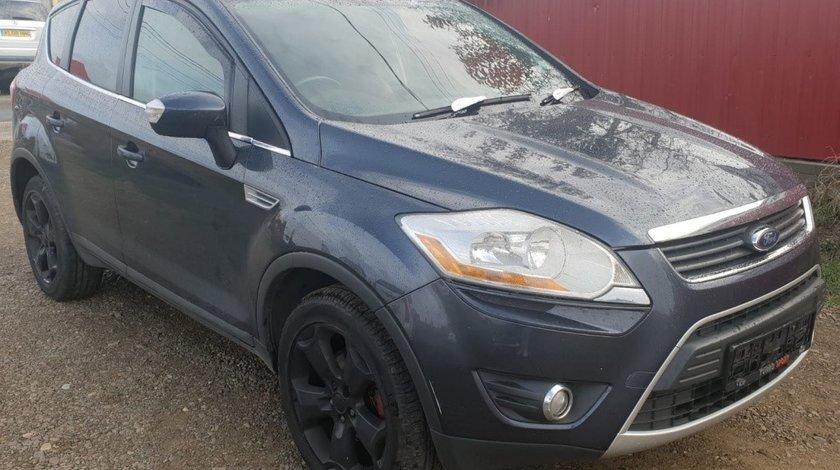 Fuzeta stanga spate Ford Kuga 2008 4x4 2.0 tdci