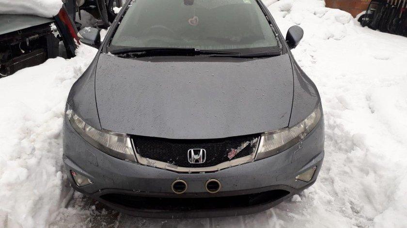 Fuzeta stanga spate Honda Civic 2006 Hatchback 2.2