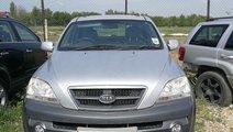 Fuzeta stanga spate Kia Sorento 2004 Hatchback 2.5