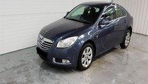 Fuzeta stanga spate Opel Insignia A 2009 HATCHBACK...