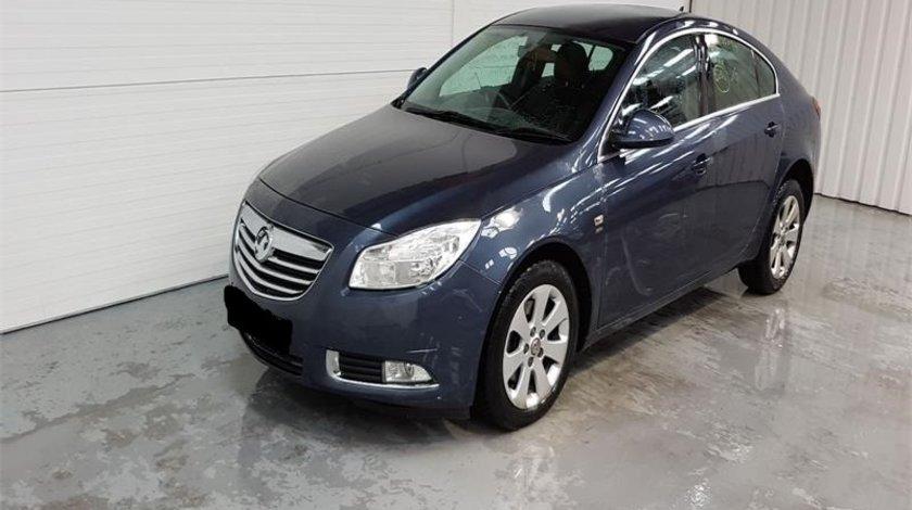 Fuzeta stanga spate Opel Insignia A 2009 HATCHBACK 2.0CDTI