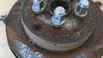 Fuzeta stanga spate toyota avensis 2.0 d 2003 - 20...