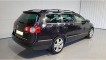 Fuzeta stanga spate Volkswagen Passat B6 2006 brea...