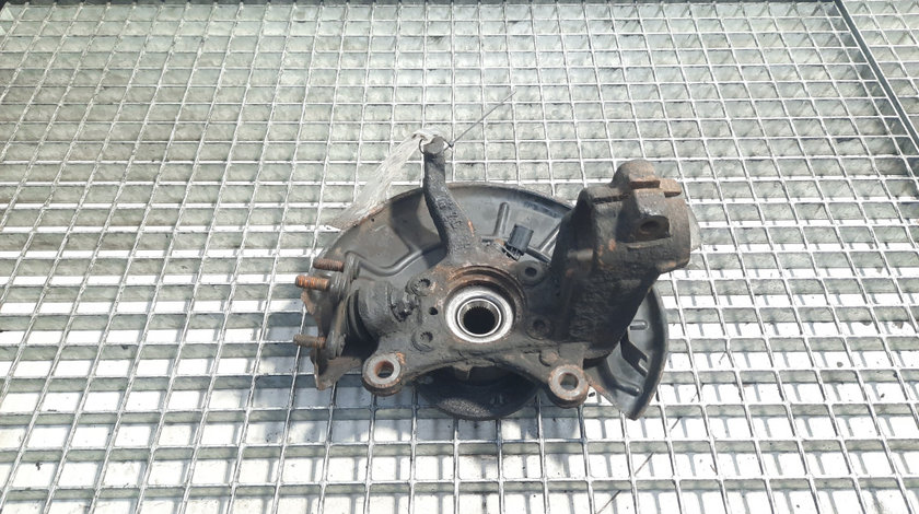 Fuzeta stanga, VW Touran (1T1, 1T2) [Fabr 2003-2010] 2.0 tdi, BKD (id:441995)