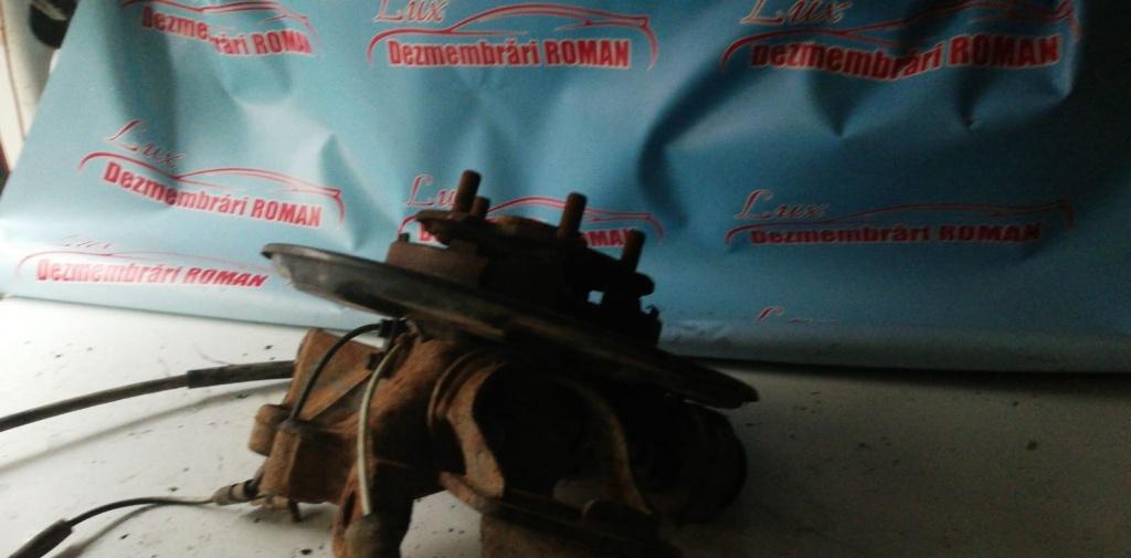 Fuzeta toyota rav 4 motor 2.2 d-4d 177cp 2ad-ftv