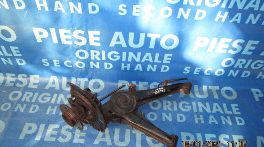 Fuzete BMW E36 316ti 1.9i M43 2000 (spate)