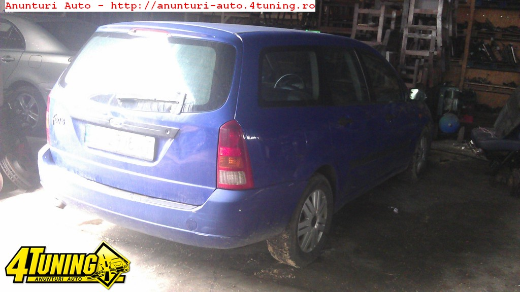 Fuzete Ford Focus an 2000