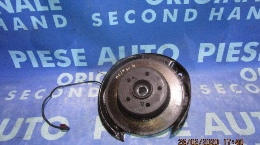 Fuzete Mercedes C200 W203 2.2cdi (spate)
