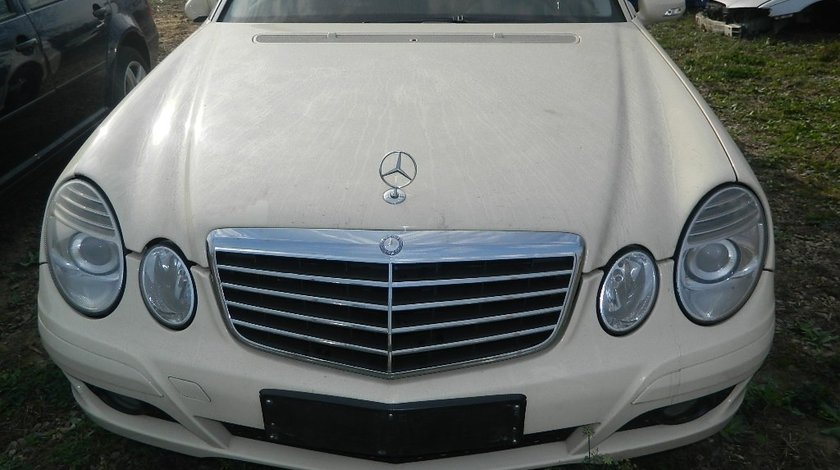 Fuzete Mercedes E-Class W211 2.2Cdi Euro 4 model 2007