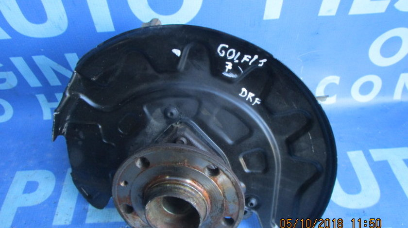 Fuzete VW Golf VII 1.4tsi;  5Q02560 (fata)