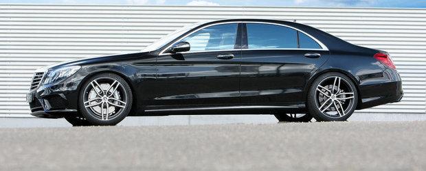 G-Power ne serveste un nou Mercedes-AMG de 700+ CP