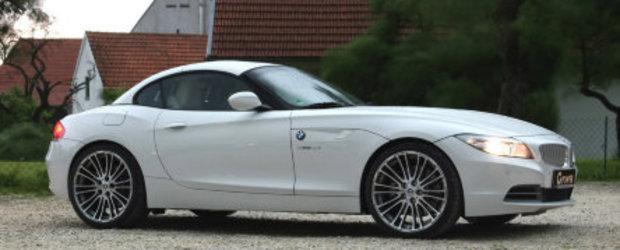 G-Power tuneaza noul BMW Z4