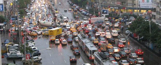 Gabriela Firea incepe revolutia in trafic: noile masuri ar putea intra in vigoare chiar de la 1 februarie