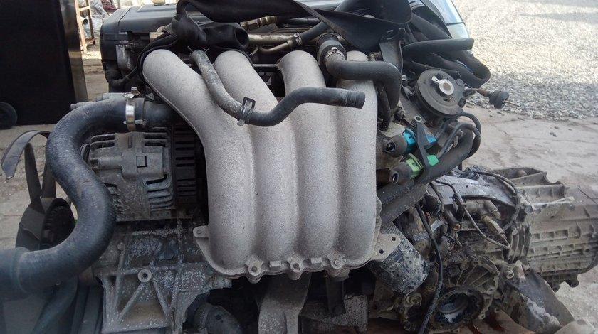 Galerie Admisie Audi A4 B5 1.8 Benzina ADR