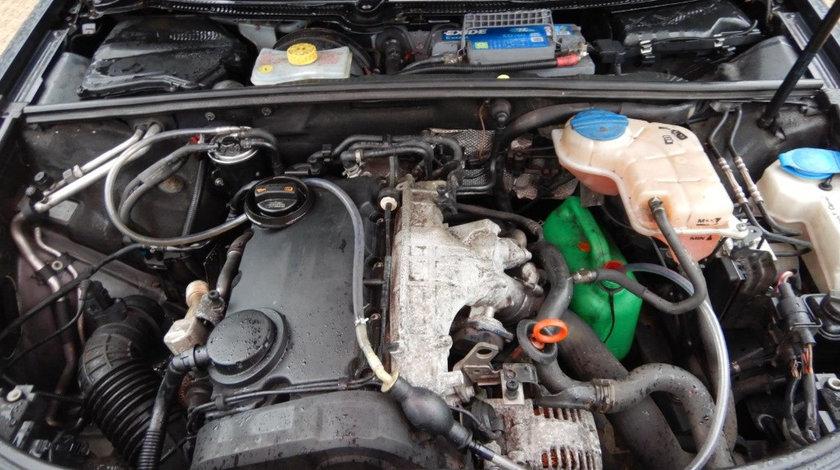 Galerie admisie Audi A4 B7 2006 Break 2.0 IDT