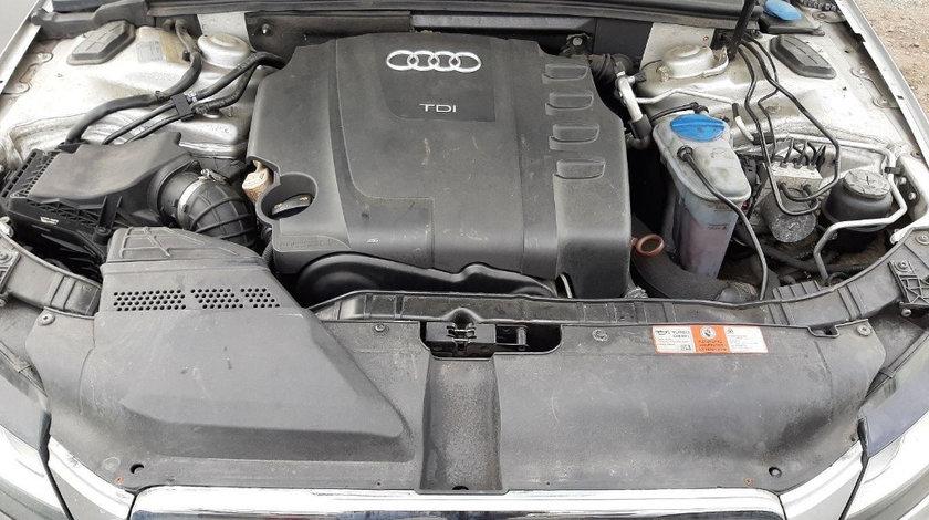 Galerie admisie Audi A4 B8 2008 Sedan 2.0 TDI
