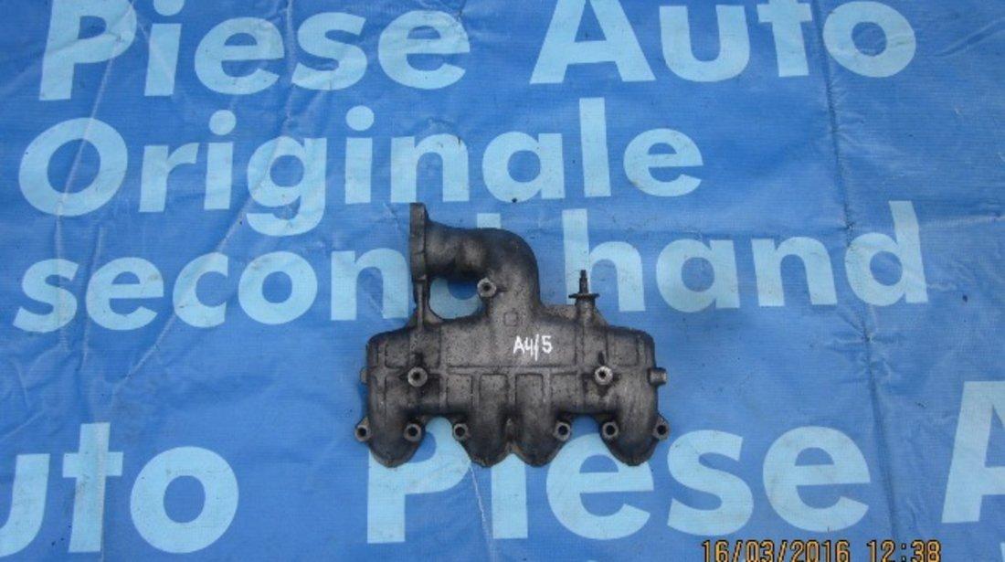 Galerie admisie Audi A4