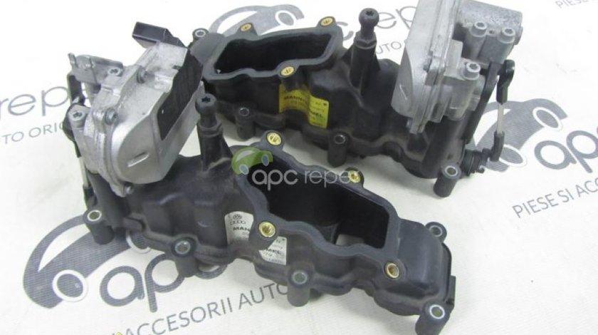 Galerie admisie Audi A6 4F A8 4E Q7 parte stanga cod 059129712N