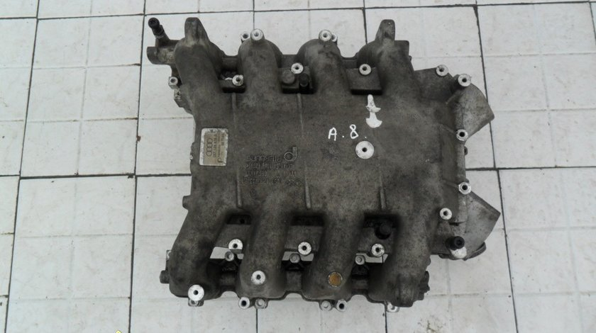 Galerie admisie Audi A8