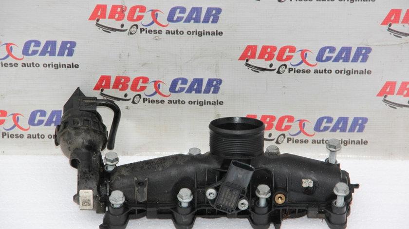 Galerie admisie Audi Seat Toledo 4 (KG3) 2012-2018 1.4 TDI 04B129709B