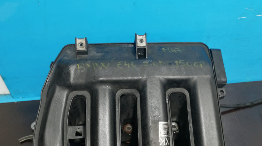Galerie admisie BMW E46/ E60 / E90 2.0 d 7788194 / 7787318