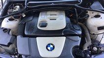 Galerie admisie BMW Seria 3 E46 2003 Berlina 2.0