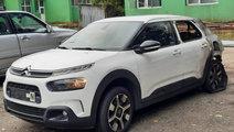 Galerie admisie Citroen C4 Cactus 2019 facelift 1....
