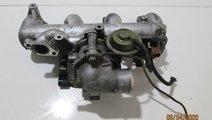Galerie admisie + clapeta acceleratie Mitsubishi P...