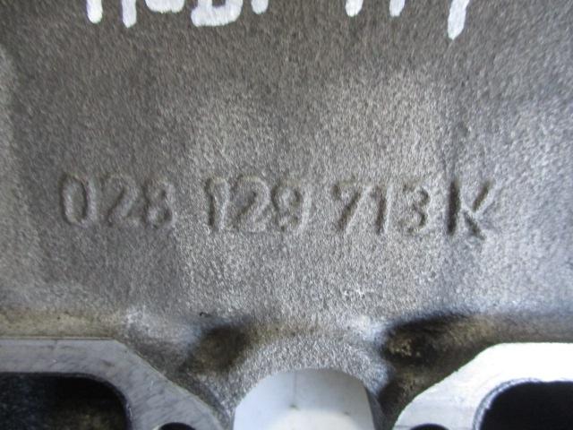 GALERIE ADMISIE COD 028129713K AUDI A4 FAB. 1994 - 2001