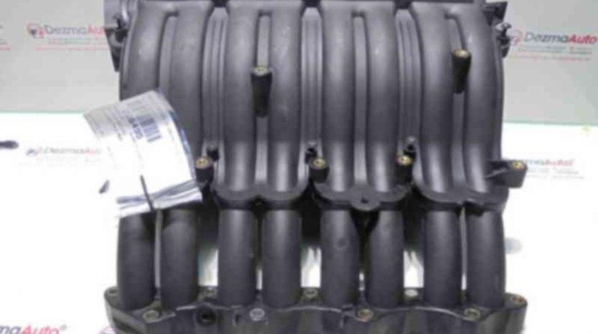 Galerie admisie cu carcasa filtru aer, Mercedes Viano (W639) 1.7cdi