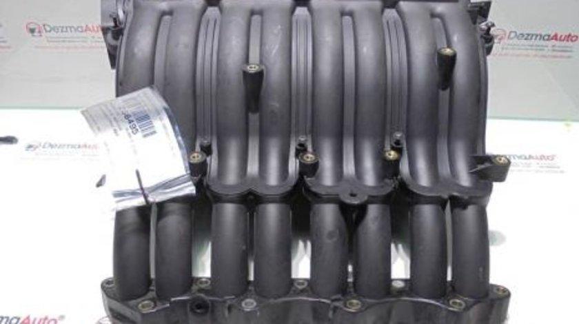 Galerie admisie cu carcasa filtru aer, Mercedes Clasa A, 1.7cdi