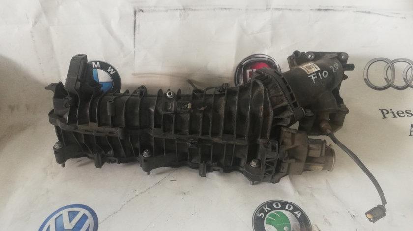 GALERIE ADMISIE CU CLAPETE 780799105, BMW 5 (F10) 2.0 D