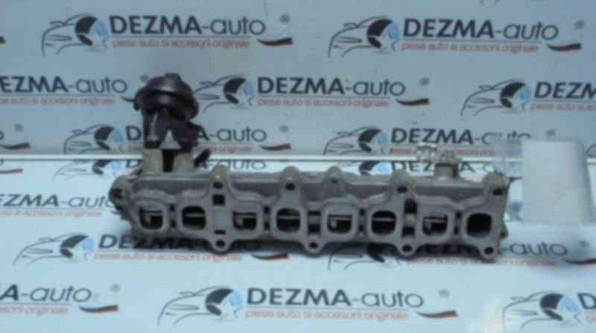 Galerie admisie cu clapete 8973134590, Opel Astra G combi, 1.7cdti, Z17DTL