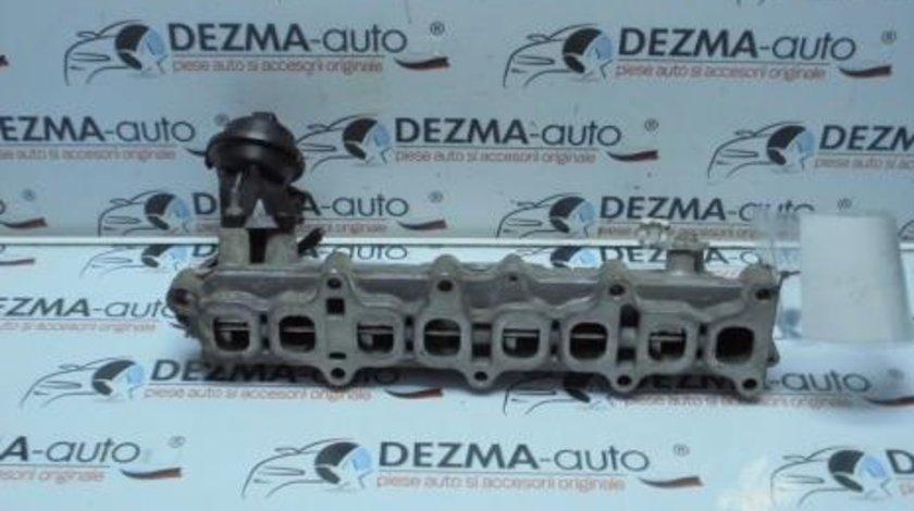Galerie admisie cu clapete 8973134590, Opel Astra H, 1.7cdti