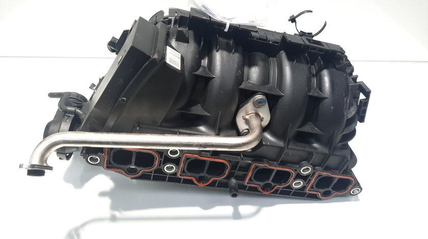 Galerie admisie cu clapete, cod 55354364, Opel Astra G, 1.4 B, Z14XEP (idi:463170)