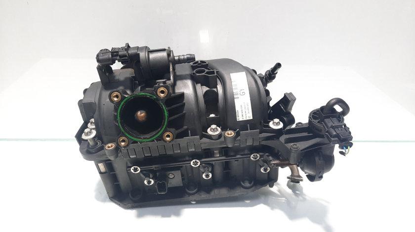 Galerie admisie cu clapete, Opel Corsa C (F08, F68) [Fabr 2000-2005] 1.0 B, Z10XEP, GM24420483 (id:451361)